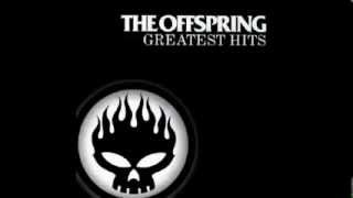 Watch Offspring Gone Away video