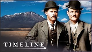 Bolivia: The Last Trail Of Butch And Sundance with David Adams (Mystery Documentary) | Timeline