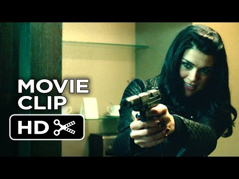 John Wick Movie CLIP - Uninvited Guest (2014) - Keanu Reeves, Willem Dafoe Action Movie HD
