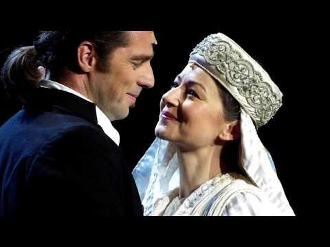 Menyasszonytánc – operettszínház