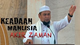 download lagu Ust. Zulkifli M Ali, Lc Ma  Keadaan Manusia gratis