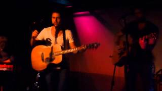 Kris Allen - Breakdown (Tom Petty cover)