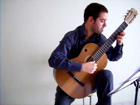 Carmine Maresca Plays Aria On G String (Live)