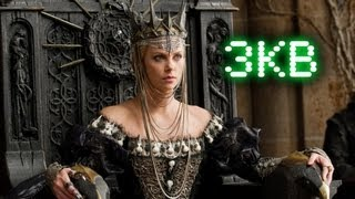 Snow White & the Huntsman - Snow White & The Huntsman Review