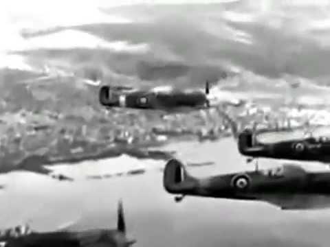 No. 32 Squadron RAF