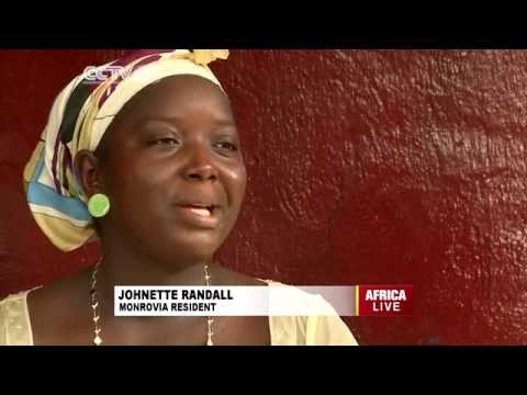 Liberia: Life in the shadow of Ebola