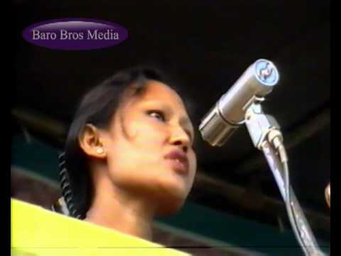 Women Power In Boro Society......anjali Daimari video