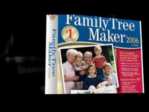 Family Genealogy Software http://www.familygenealogysoftwar