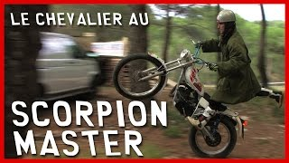 Un chevalier égaré au Scorpion Masters (English Subtitles)