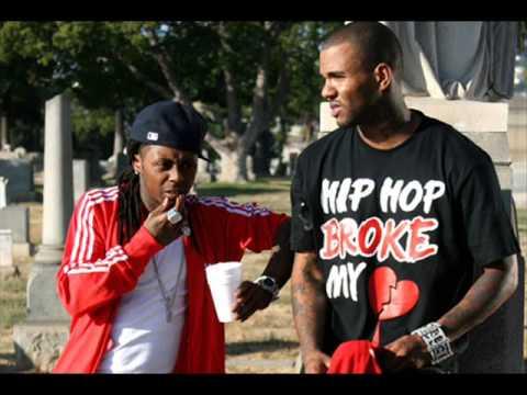 The Game - My Life ft. Lil Wayne [Lyrics + HQ]