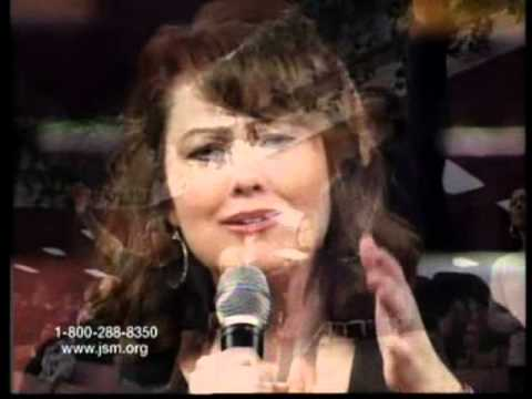 I  Bless Your Name (kellie Blackmon) Jimmy Swaggart video