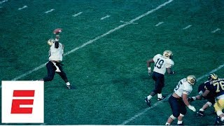 Colorado wins on Kordell Stewart's 'Miracle at Michigan' | ESPN Archives