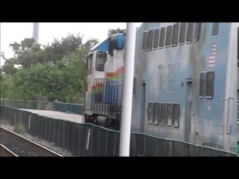 Soundbound Tri Rail TRCX at Deerfield Beach July 22nd 2014