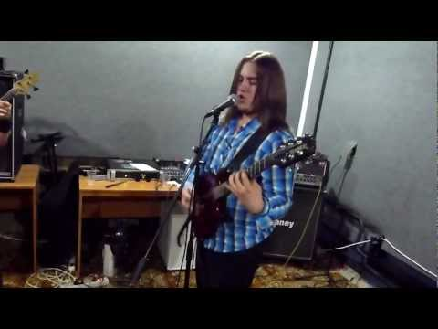 Opeth - Master's Apprentices Cover