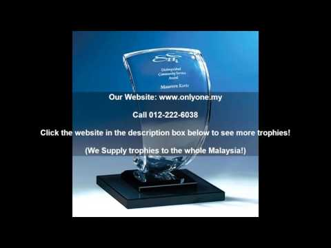 Business Trophy Malaysia