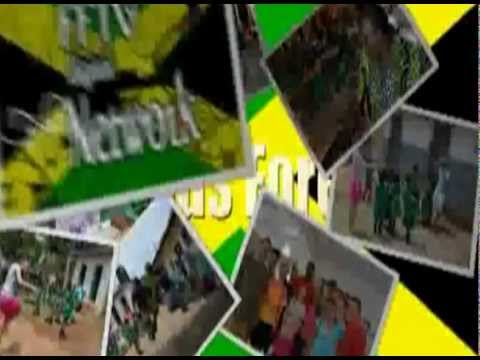 """FFTV presents """"World Changers"""" at Norwood #ilovejamaica on July 9, 2012. Special thanks to Pastor D. Haskett, Keneo Youth Ministry Crew/Salisbury, North Carolina guests LIT Youth Ministry/Baltimo..."""