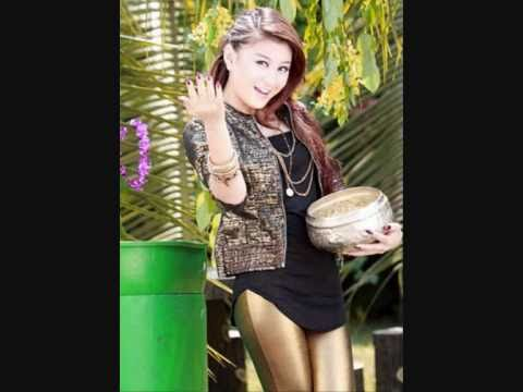 Beautiful Myanmar Actresses and Models
