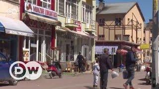 Ovacık: Türkiye'nin tek komünist belediyesi- DW Türkçe