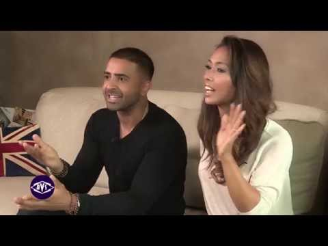 Jay Sean And Thara Interview Part 2 video
