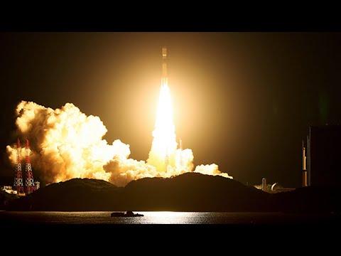 H2Bロケット9号機打ち上げ成功 こうのとりをISSへ/インドとバングラデシュに大型サイクロン 新型ウイルスで避難や…他