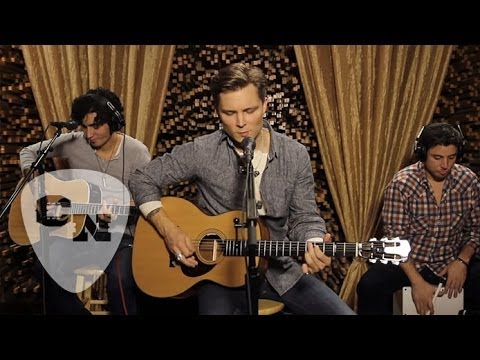 Frankie Ballard - Sunshine & Whiskey | Hear and Now | Country...