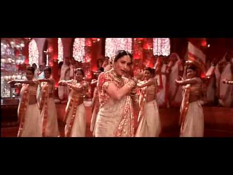 Devdas - Dola Re Dola, With Aishwarya Rai And Madhuri Dixit video