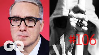 Trump And Charlottesville: Too Little, Too Late | The Resistance with Keith Olbermann | GQ