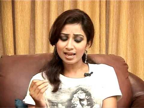 Shreya ghosal Ninaithu
