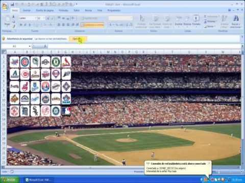 Programa Parley MLB