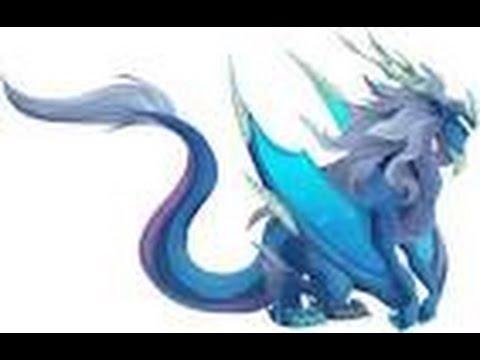 Como fazer o Dragão Droconos! (Dragon City)