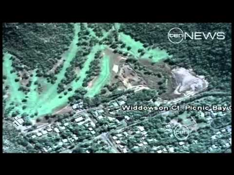 TEN NEWS Queensland Evening NEWS
