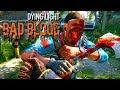 Dying Light Bad Blood Gameplay German - 12 Jähriger Vs. Baseballschläger