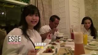 Dewi Perssik Dinner Keluarga Rosa Meldianti Dan Mamanya Tak Hadir