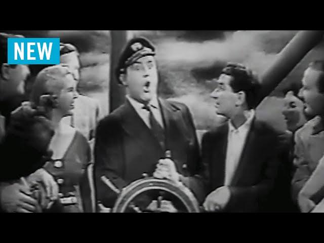 On TV: Leonard Warren - Blow the Man Down - 1952