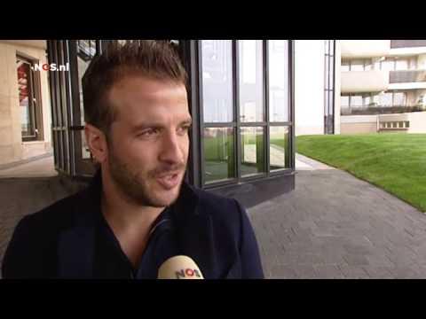 Van der Vaart terug bij Oranje | WK Voetbal 2014