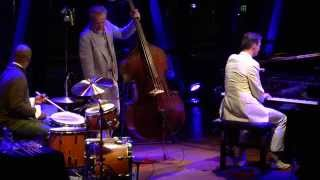 Trio Peter Beets @ Bimhuis Amsterdam - Blues for Oscar