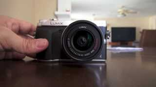 Theonic GX7 - My thoughts vs the Olympus E-M1 plus samples!