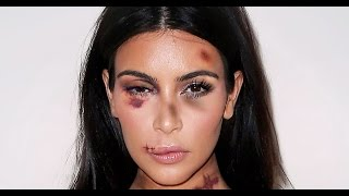 TOP 3 KIM KARDASHIAN ATTACKS