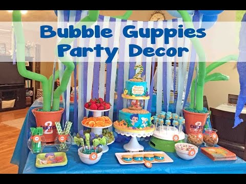 media my bubble guppies pictures 2010
