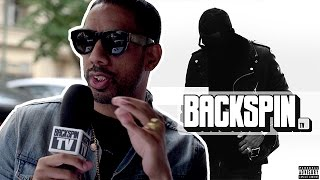 """Ryan Leslie: Life Tips, """"MZRT"""", The N.W.A.-Movie (Interview) 