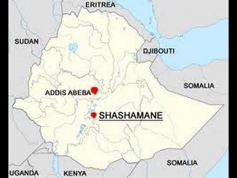 Shashamane, Ethiopia 2015 I ASK BACKWARDS TRAVEL MEDIA