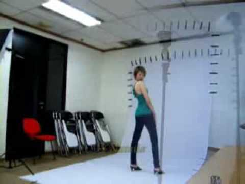Young Indonesian Model Y,Natalia 2nd Montage Video