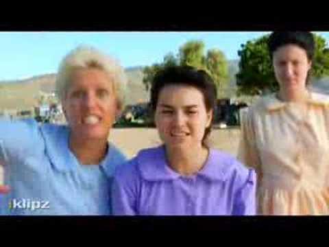 Mormon Girls Gone Wild!! video
