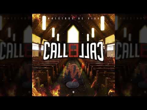 MDV - Calle Calle ( Audio Oficial )
