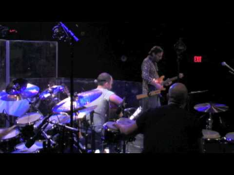 AQUI&AJAZZ, AL DI MEOLA, Live At The Barns Of Wolf Trap. Part II