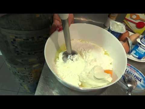 Recetas de cocina Pastel o FLAN DE QUESO  postres
