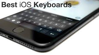 download lagu Top Two Iphone Keyboards gratis