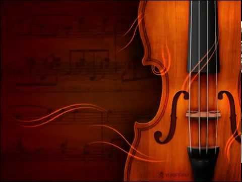Solo Violines-Chacarera del Violín-La Barranquera-El Remolino.