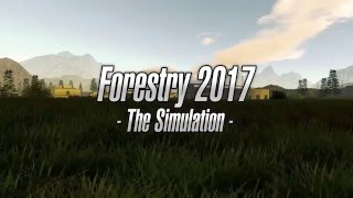 Forestry 2017 - trailer