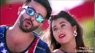 Boss Giri Bangla Movie 2016 / Dil Dil Dil Full Video Song  HD / Shakib Khan and Bubly